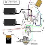 Pinayaco 011 On Auto Manual Parts Wiring Diagram | Guitar, Wire   Emg Wiring Diagram