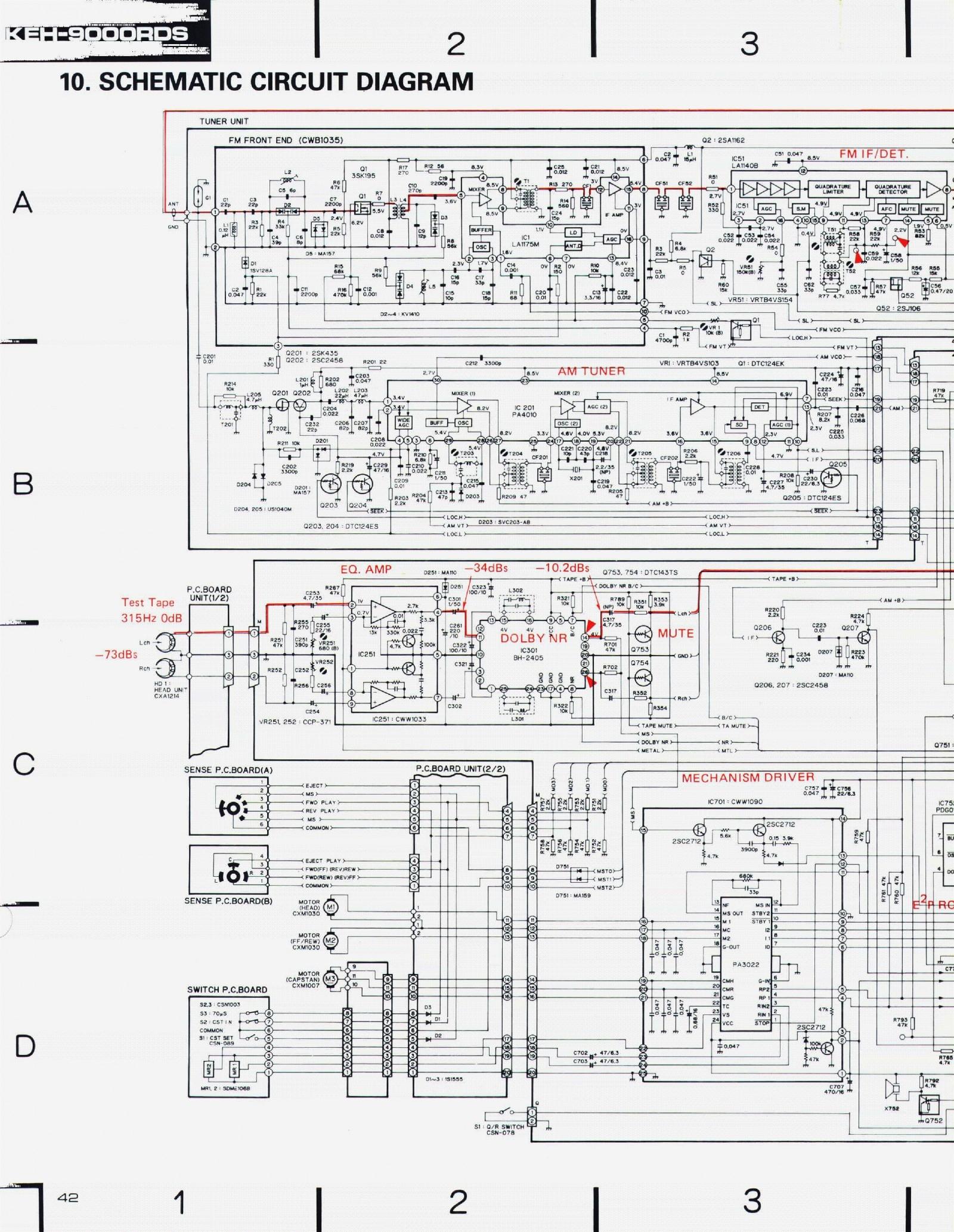 Pioneer Avh X2700Bs Wiring Color Diagram - Great Installation Of - Pioneer Avh X2800Bs Wiring Diagram