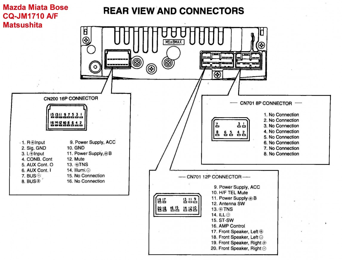 Pioneer Deh 150Mp Wiring Harness Diagram - Data Wiring Diagram Site - Pioneer Deh 150Mp Wiring Harness Diagram