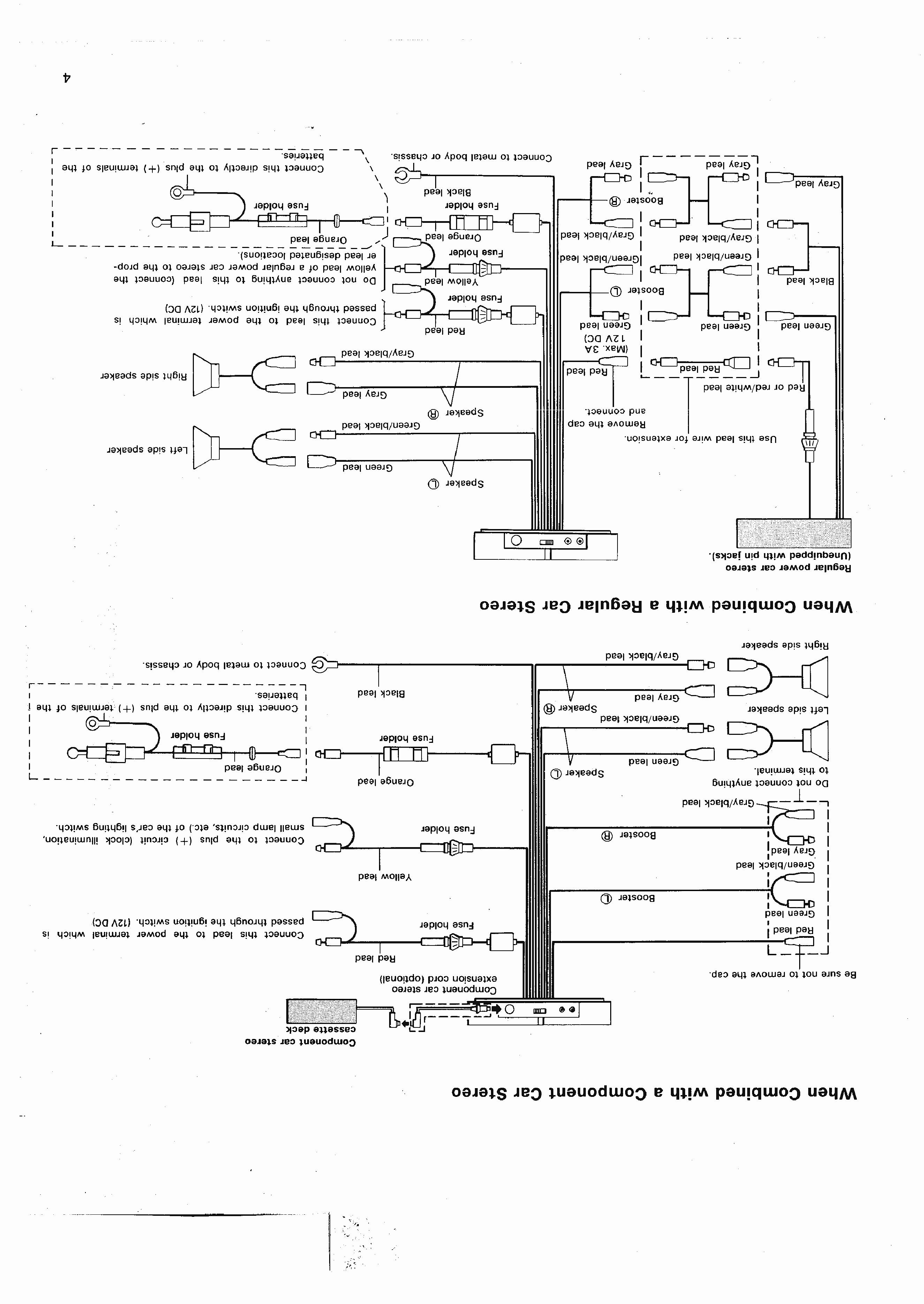 Pioneer Deh 3300Ub Wiring Harness   Wiring Diagram - Pioneer Deh1300Mp Wiring Diagram