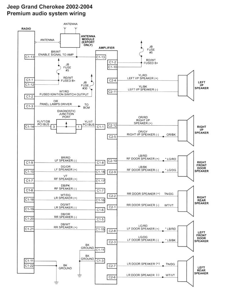 Pioneer Mixtrax Wiring Diagram from annawiringdiagram.com