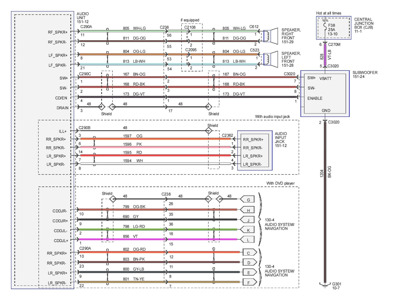 Pioneer Deh X1810Ub Wiring Diagram | Releaseganji - Pioneer Deh-X1810Ub Wiring Diagram