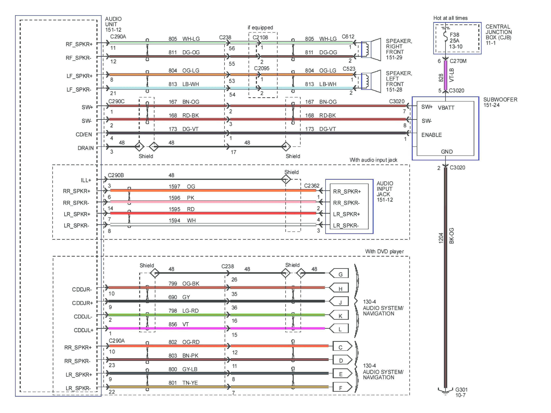 Pioneer Deh X3500Ui Wiring Harness | Wiring Diagram - Pioneer Deh X3500Ui Wiring Diagram