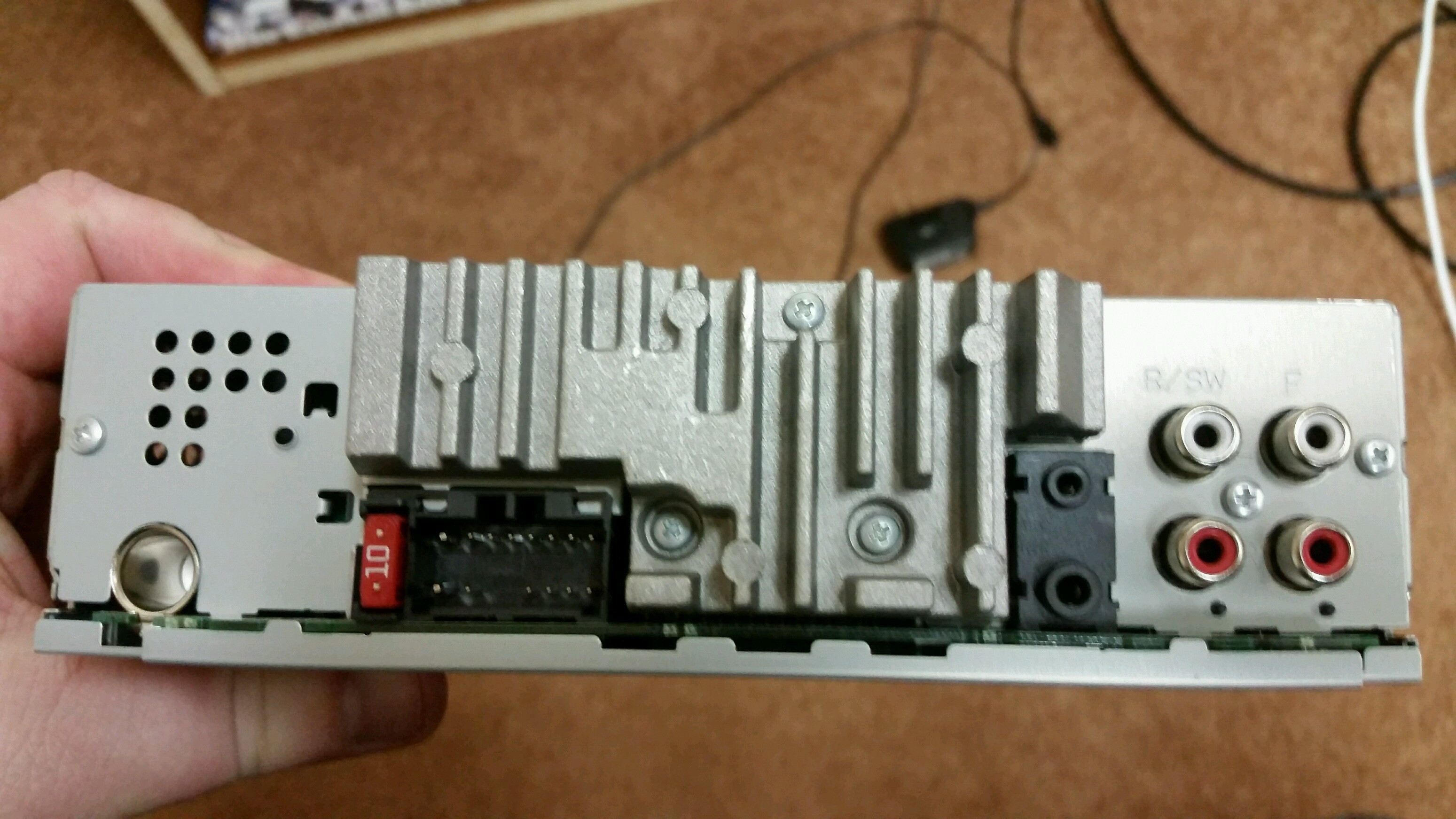 Pioneer Dxt X4869Bt Wiring Diagram | Wiring Library - Pioneer Dxt X4869Bt Wiring Diagram