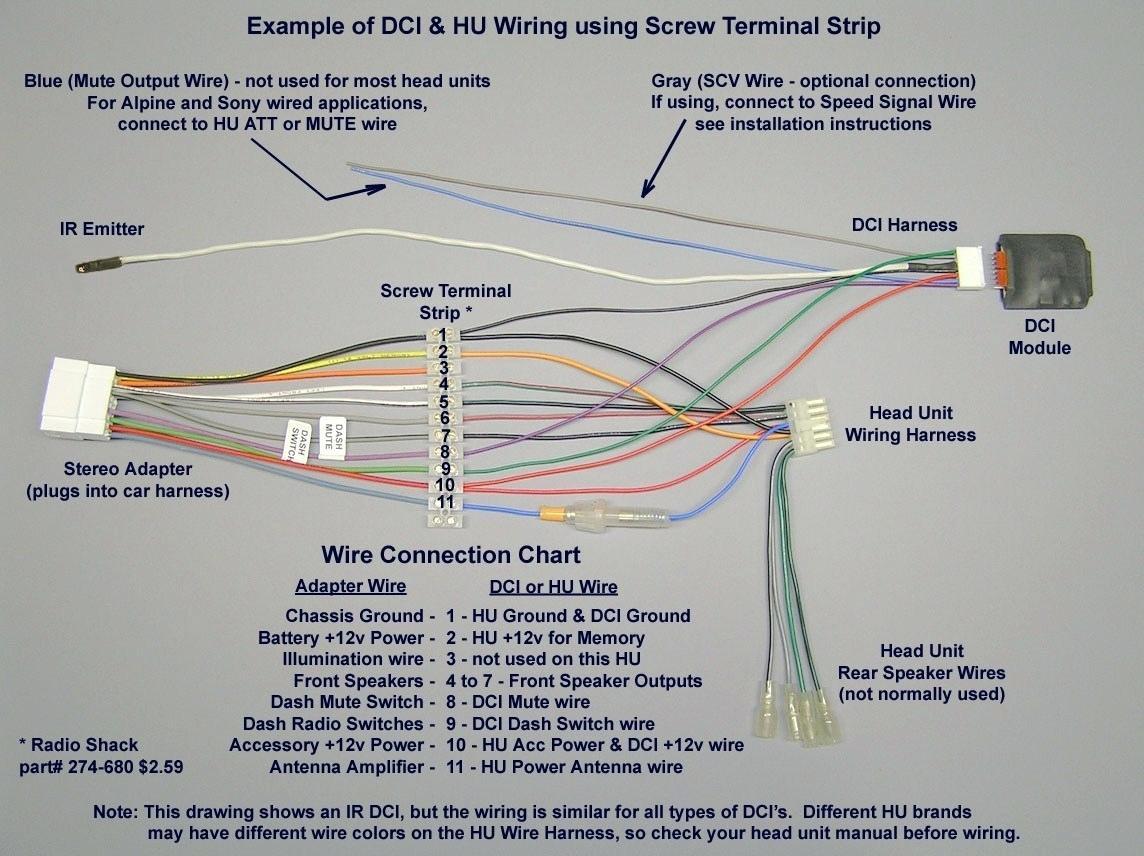 Pioneer Super Tuner Iii D Wiring Diagram | Wiring Library - Pioneer Super Tuner 3D Wiring Diagram