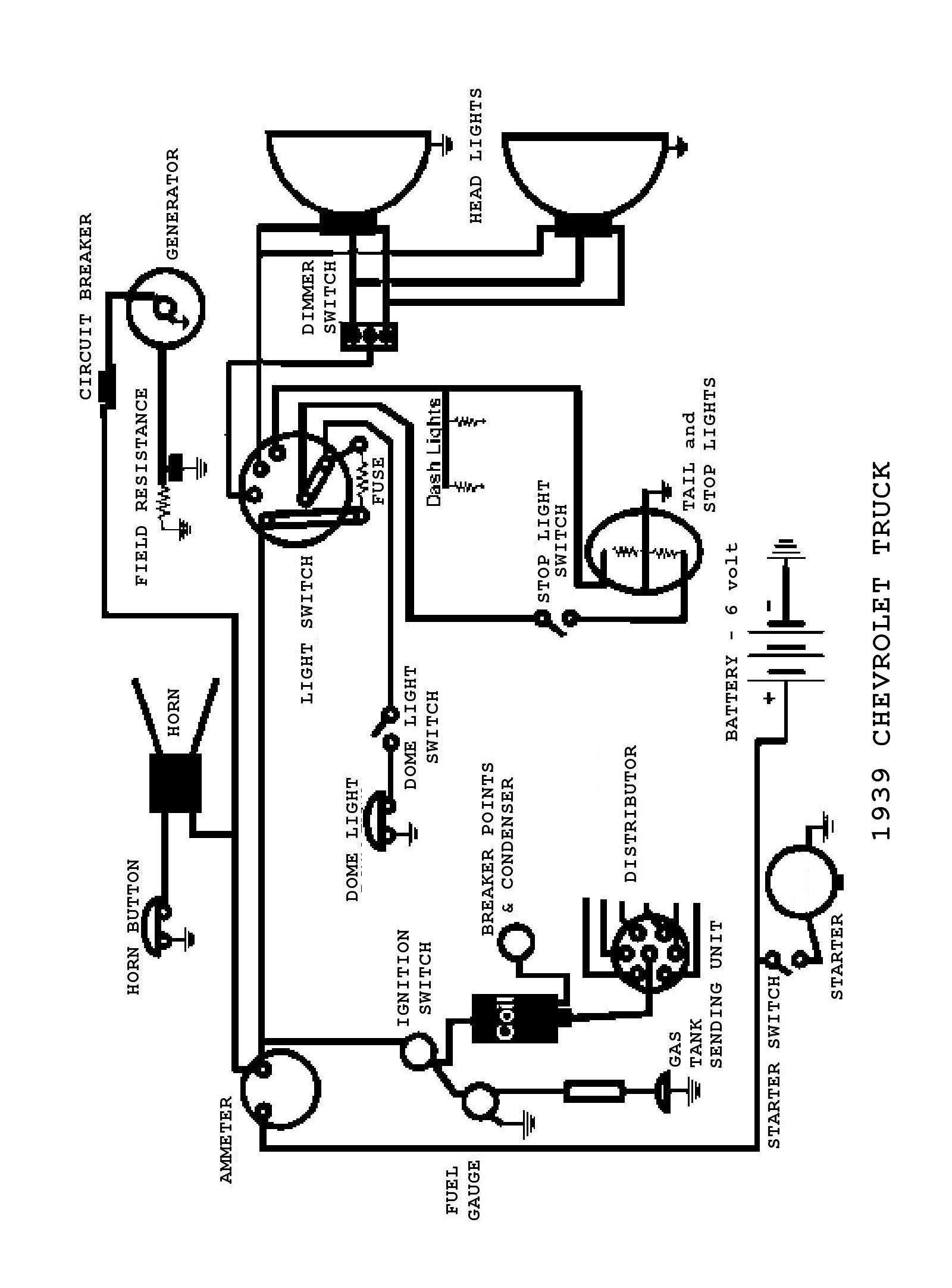 Points And Condenser Wiring Diagram from annawiringdiagram.com