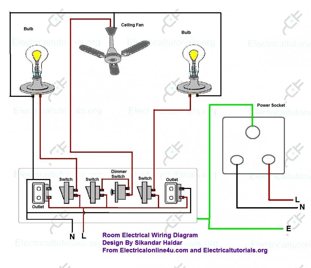 Pole Barn Wire Diagram | Manual E-Books - Pole Barn Wiring Diagram