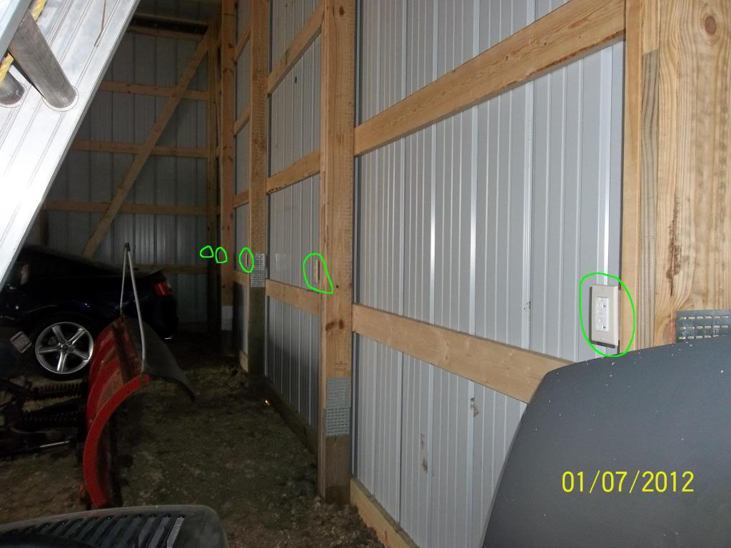 Pole Barn Wiring - Today Wiring Diagram - Pole Barn Wiring Diagram