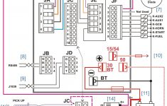 Manual Transfer Switch Wiring Diagram