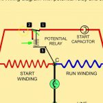 Potential Relays   Commercial Refrigeration   Youtube   Potential Relay Wiring Diagram