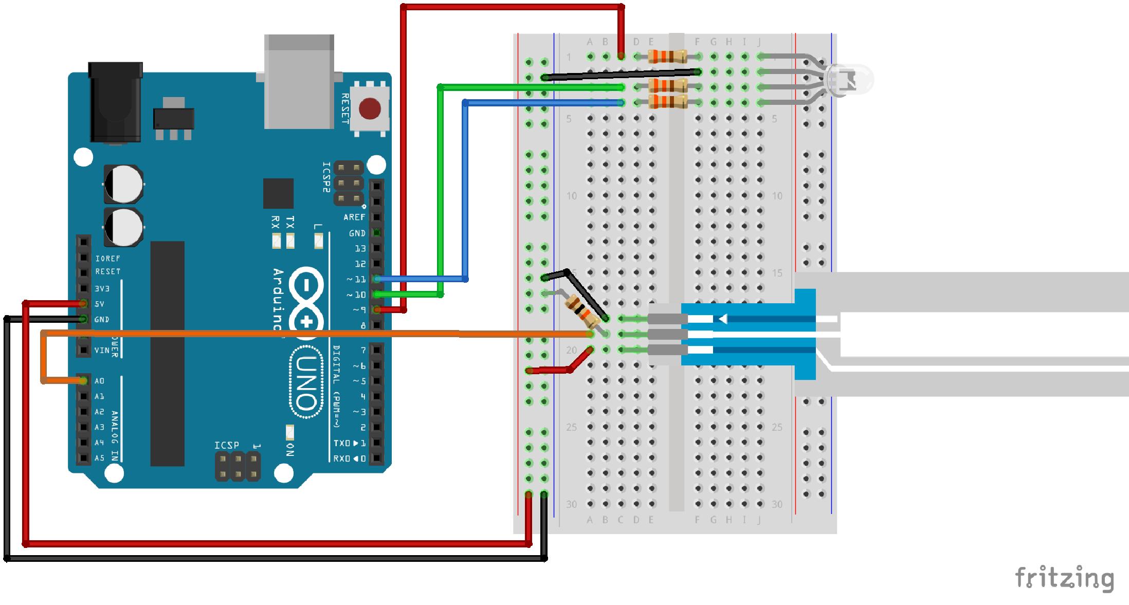 Potentiometer Wiring Diagram   Manual E-Books - Potentiometer Wiring Diagram