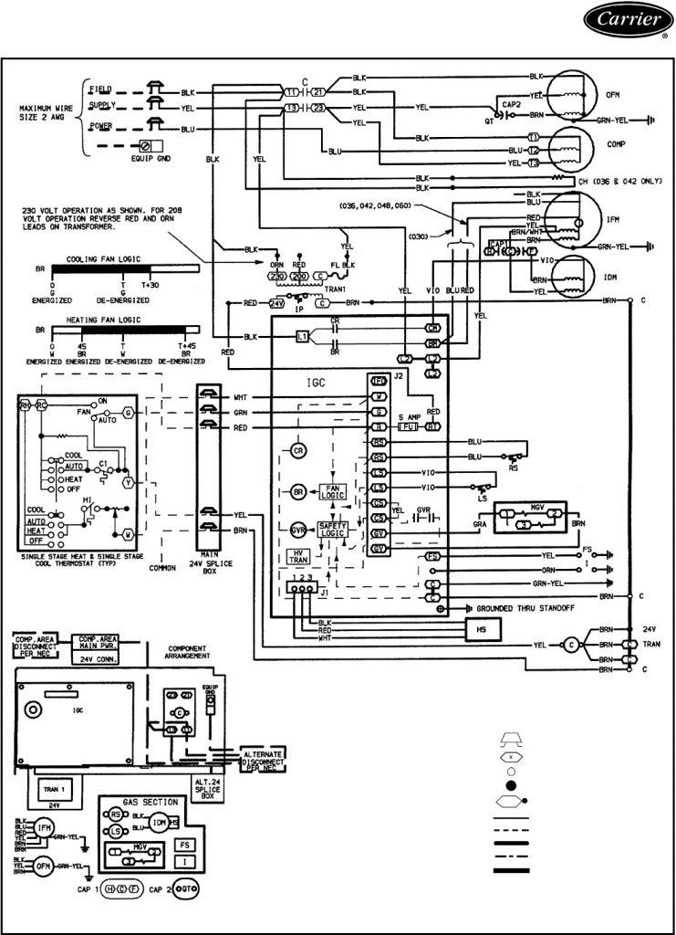 Power Acoustik Wiring Diagram