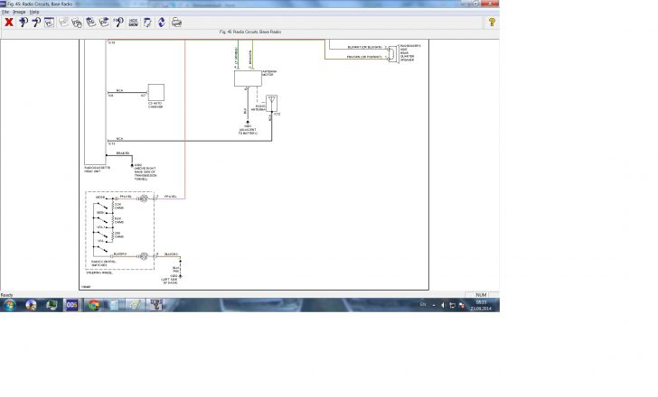 Power Acoustik Pdn-626B Wiring Diagram