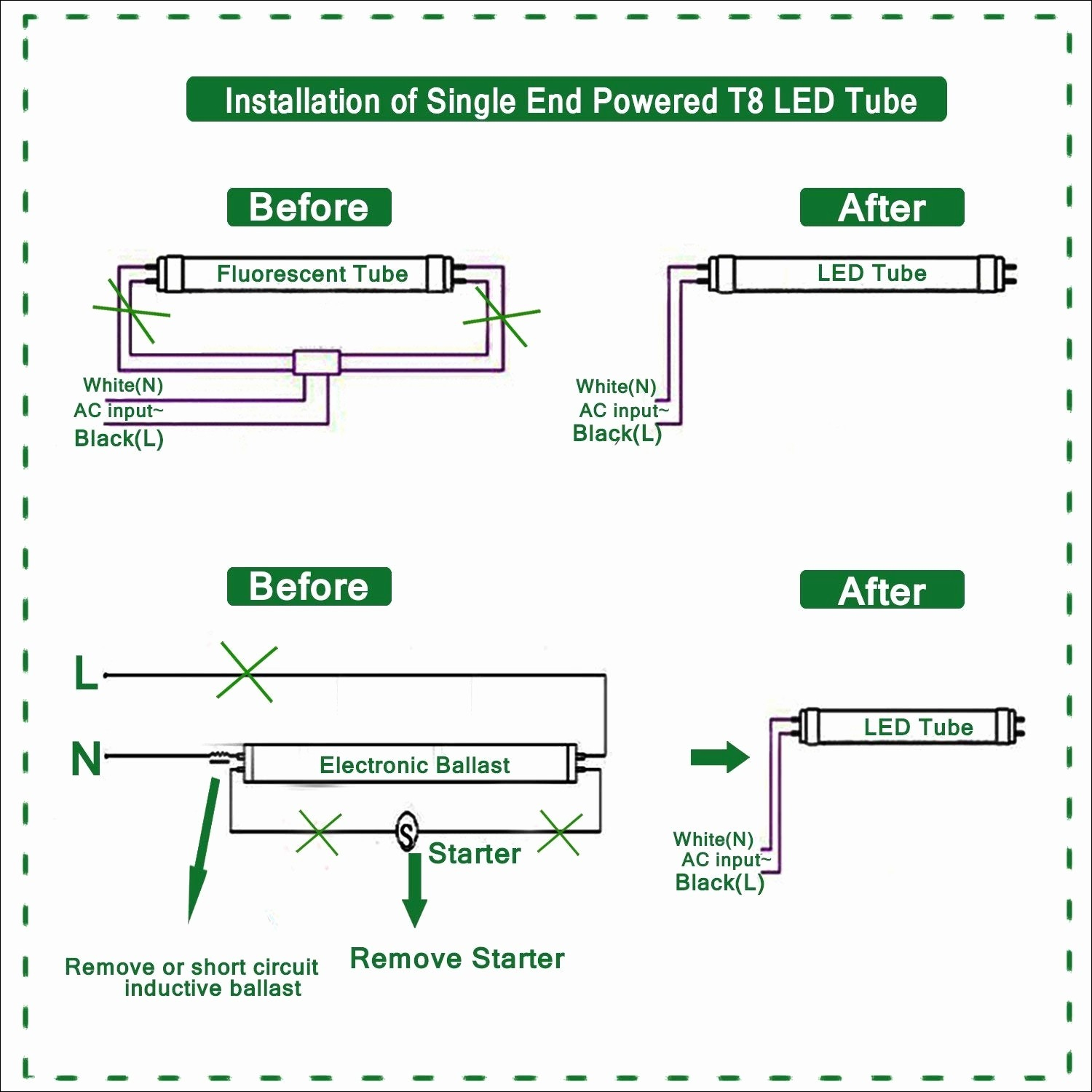 Proline T12 Ballast Wiring Diagram | Manual E-Books - 2 Lamp T12 Ballast Wiring Diagram