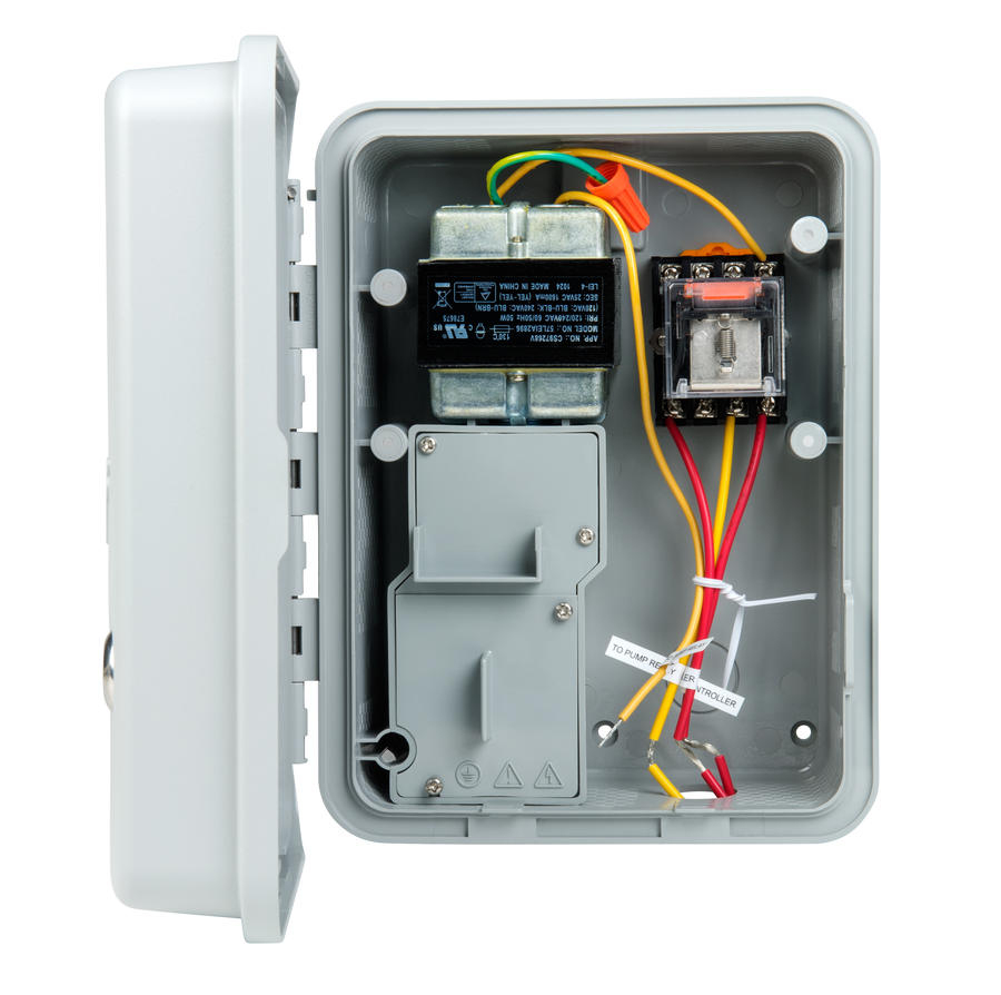 Pump Start Relay | Hunter Industries - Pump Start Relay Wiring Diagram