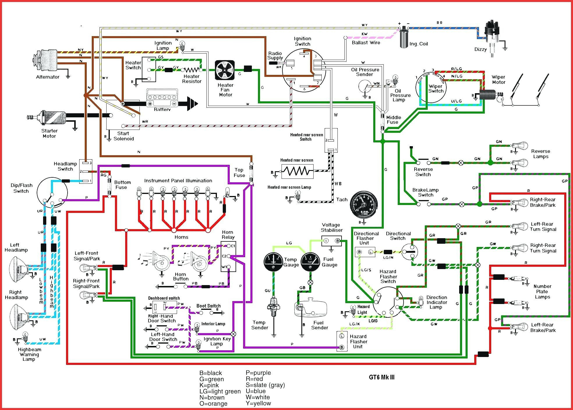 Race Car Wiring Setup - Wiring Diagram Detailed - Basic Race Car Wiring Diagram