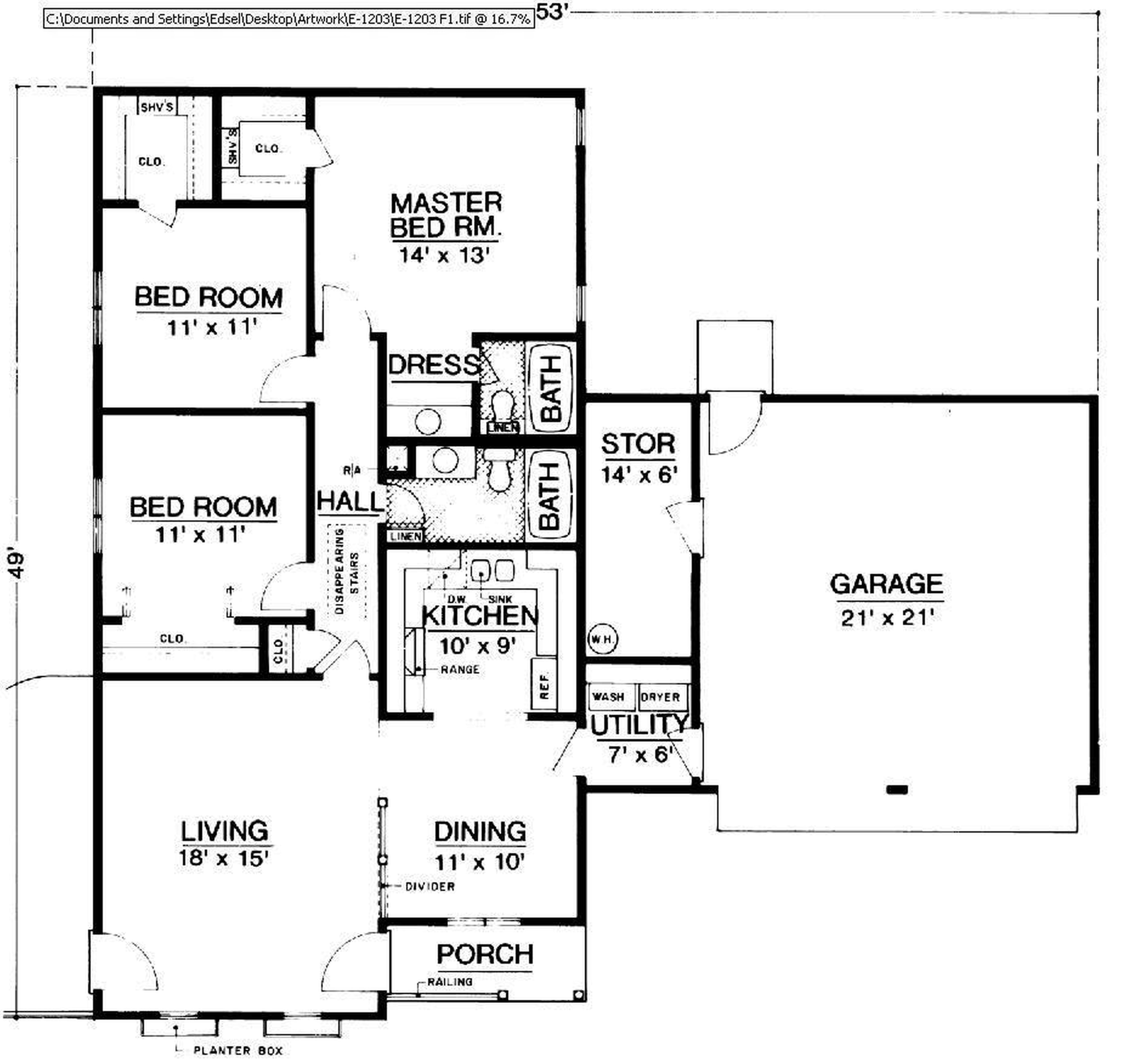 Reading An Electrical Plan - Free Wiring Diagram For You • - How To Read A Wiring Diagram