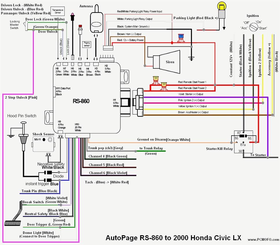 Ready Remote Wiring Diagram - Lorestan - Ready Remote Wiring Diagram
