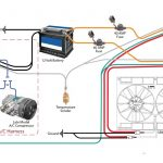 Refrigerator Relay Wiring Diagram | Wiring Diagram   Refrigerator Start Relay Wiring Diagram