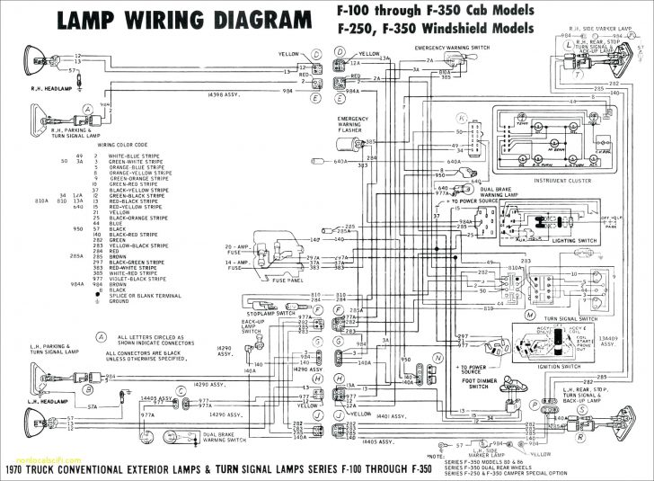 Outlet Wiring Diagram