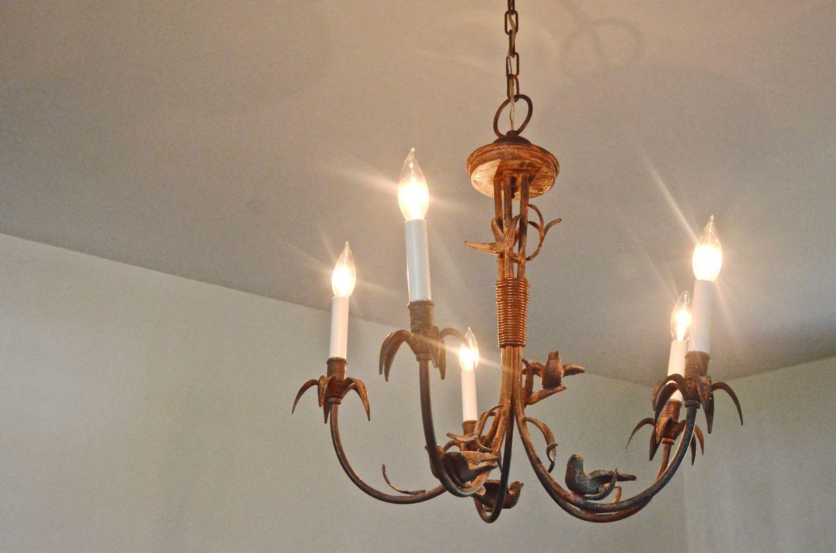 Rewiring A Chandelier | At Charlotte's House - Chandelier Wiring Diagram