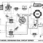 Riding Mower Ignition Switch Wiring Diagram | Wiring Library   Mtd Ignition Switch Wiring Diagram