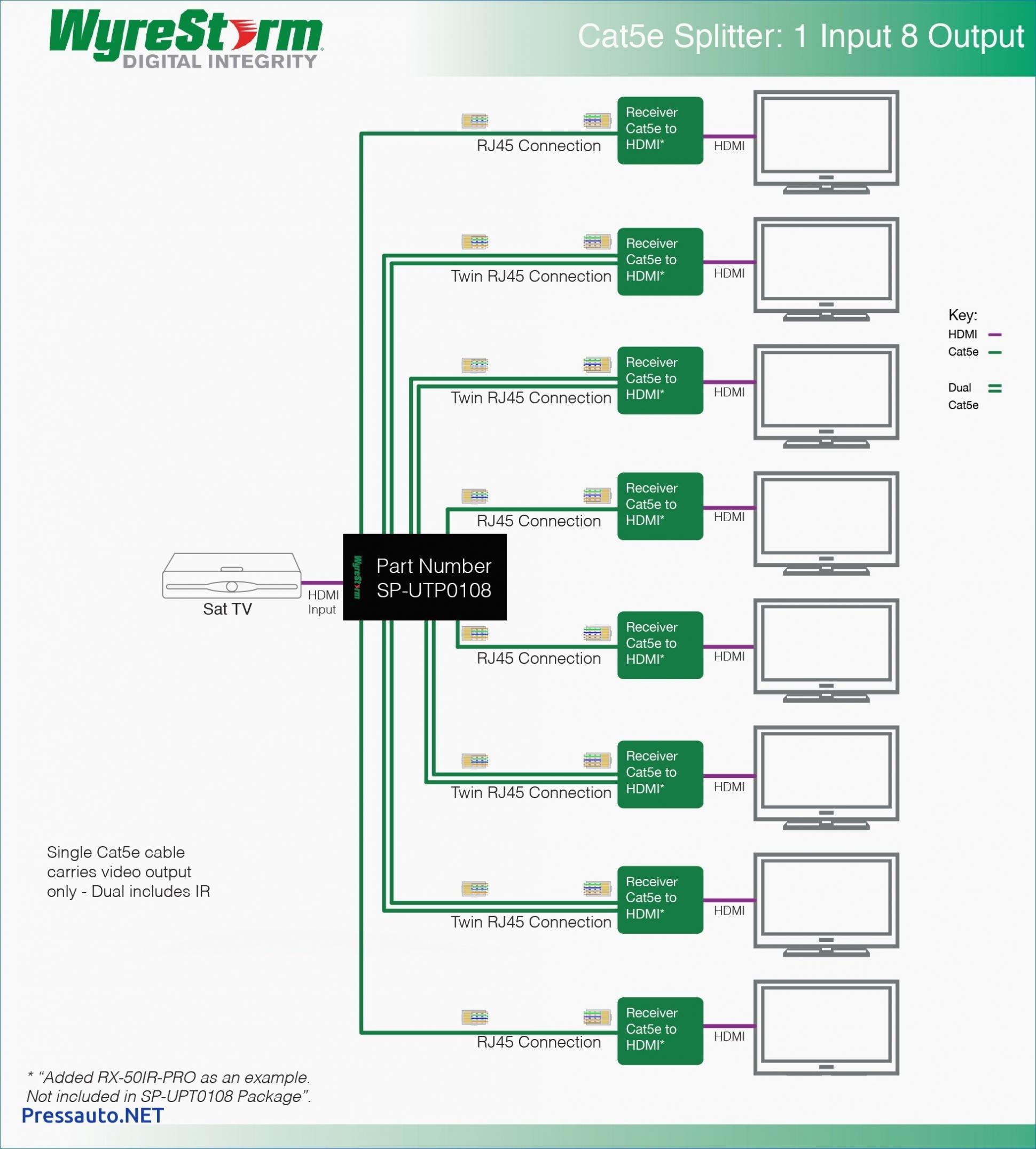 Rj11 Wiring Diagram – Awesome Telephone Rj11 Splitter Wiring Diagram - Rj11 Wiring Diagram