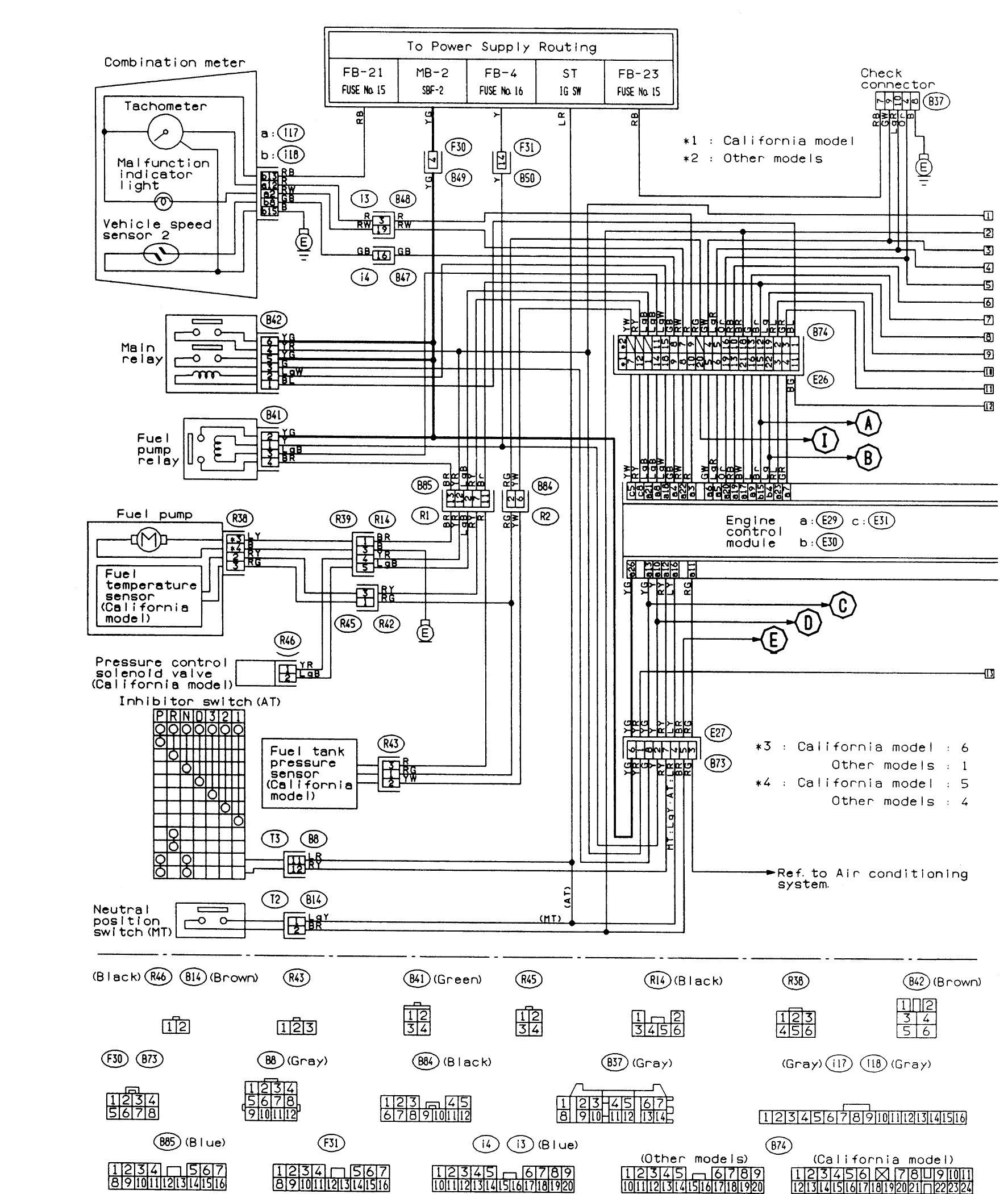 Rockford Fosgate Prime R500 1 Wiring Diagram