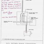 Ronk Roto Phase Wiring Diagram   Wiring Diagram   Rotary Phase Converter Wiring Diagram