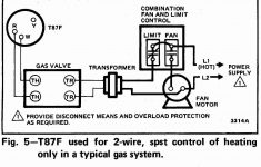 Wiring Diagram For Thermostats