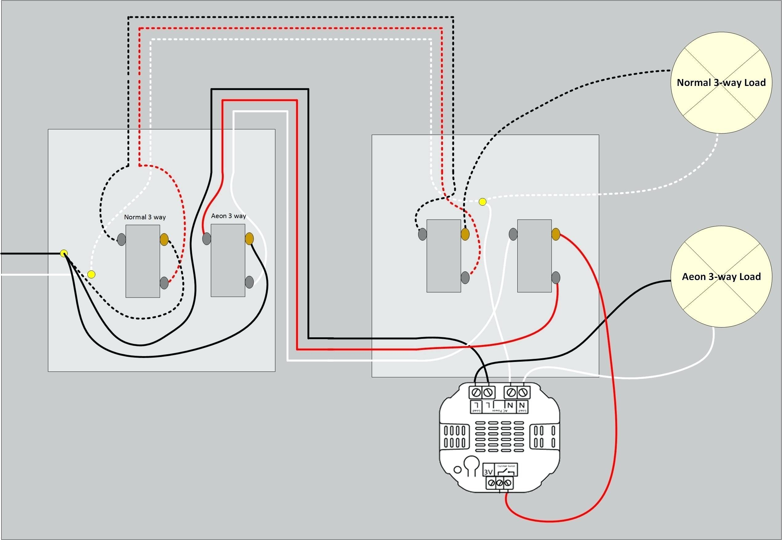 Leviton 6842 Dimmer Wiring Diagram from annawiringdiagram.com
