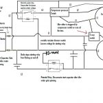 Roto Phase Schematic   Wiring Diagram Essig   Rotary Phase Converter Wiring Diagram