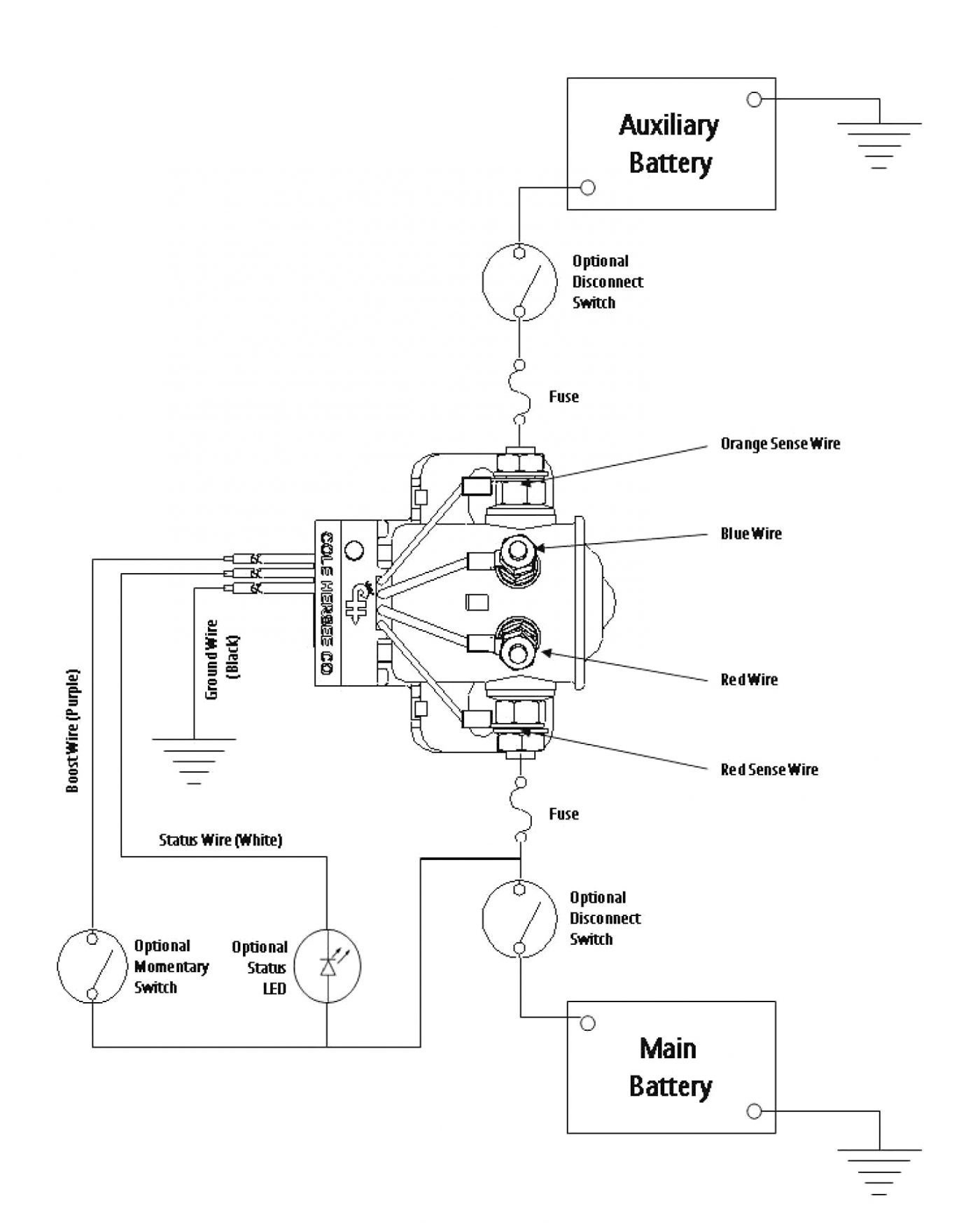 Rv Battery Disconnect Switch Wiring Diagram   Switch Wiring Diagram - 5 Wire Thermostat Wiring Diagram