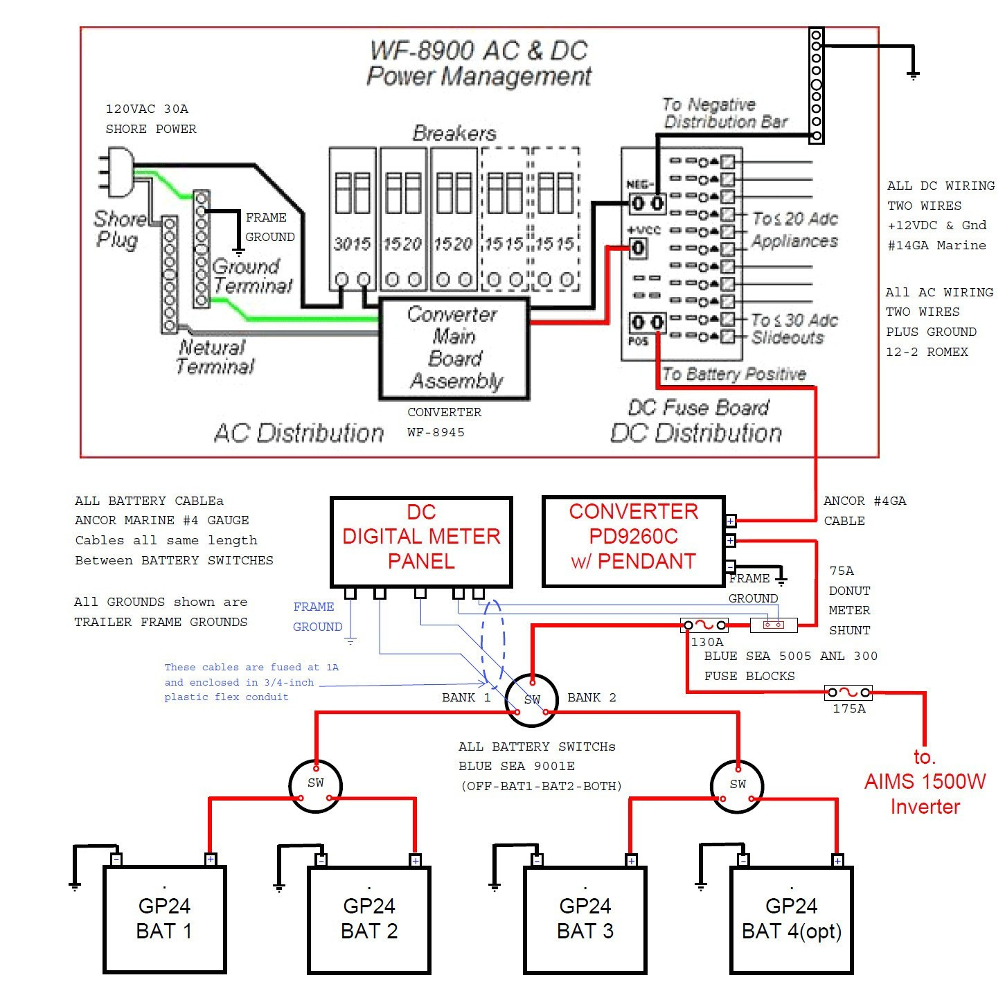 Rv Battery Disconnect Switch Wiring Diagram | Wiring Diagram - Rv Battery Disconnect Switch Wiring Diagram