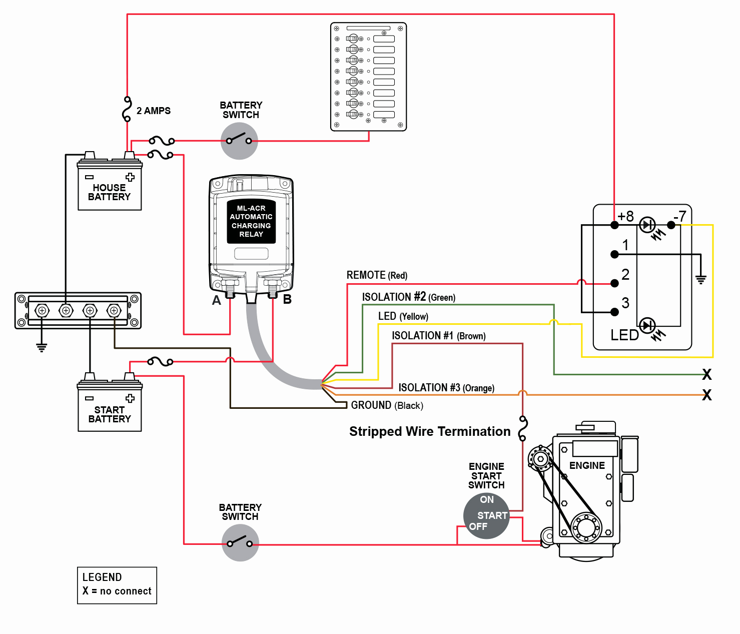 Rv Converter Wiring Diagram Awesome Rv Inverter Wiring Diagram - Rv Converter Wiring Diagram