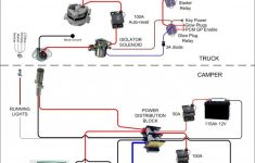 Rv Converter Wiring Diagram In Camper Plug Battery Images – Rv Converter Wiring Diagram