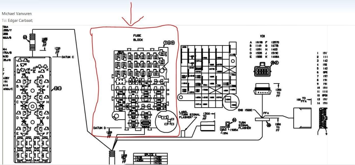 Rv Fuse Boxes | Wiring Diagram - Rv Wiring Diagram