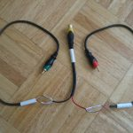 S Video Cable Wiring Diagram | Wiring Library   Hdmi To Rca Cable Wiring Diagram