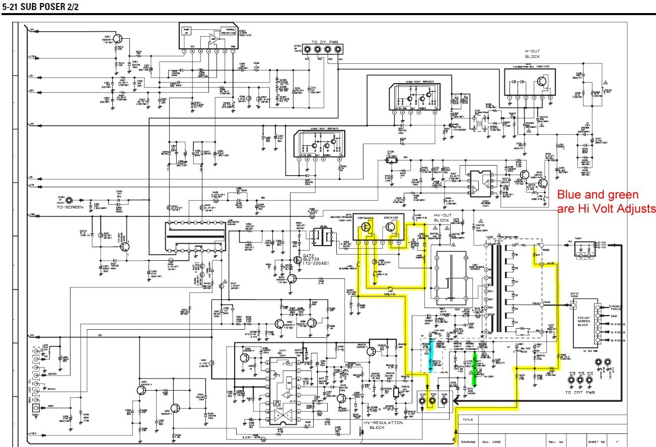 Samsung Dlp Wiring Diagram | Wiring Library - Samsung Dryer Wiring Diagram