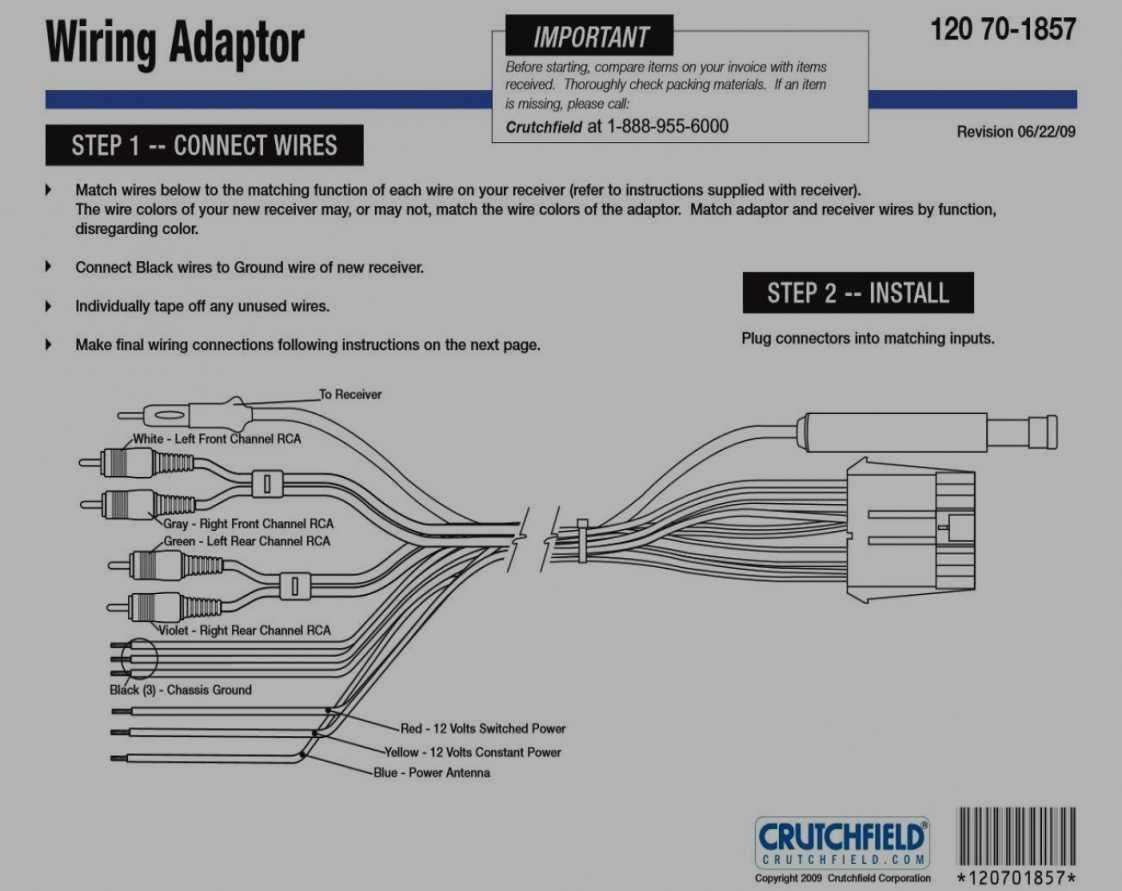 Axxess Interface Wiring Diagram Book