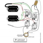 Seymour Duncan Wiring Diagram   2 Humbuckers, 2 Vol, 3 Way, 2 Spin A   Seymour Duncan Wiring Diagram