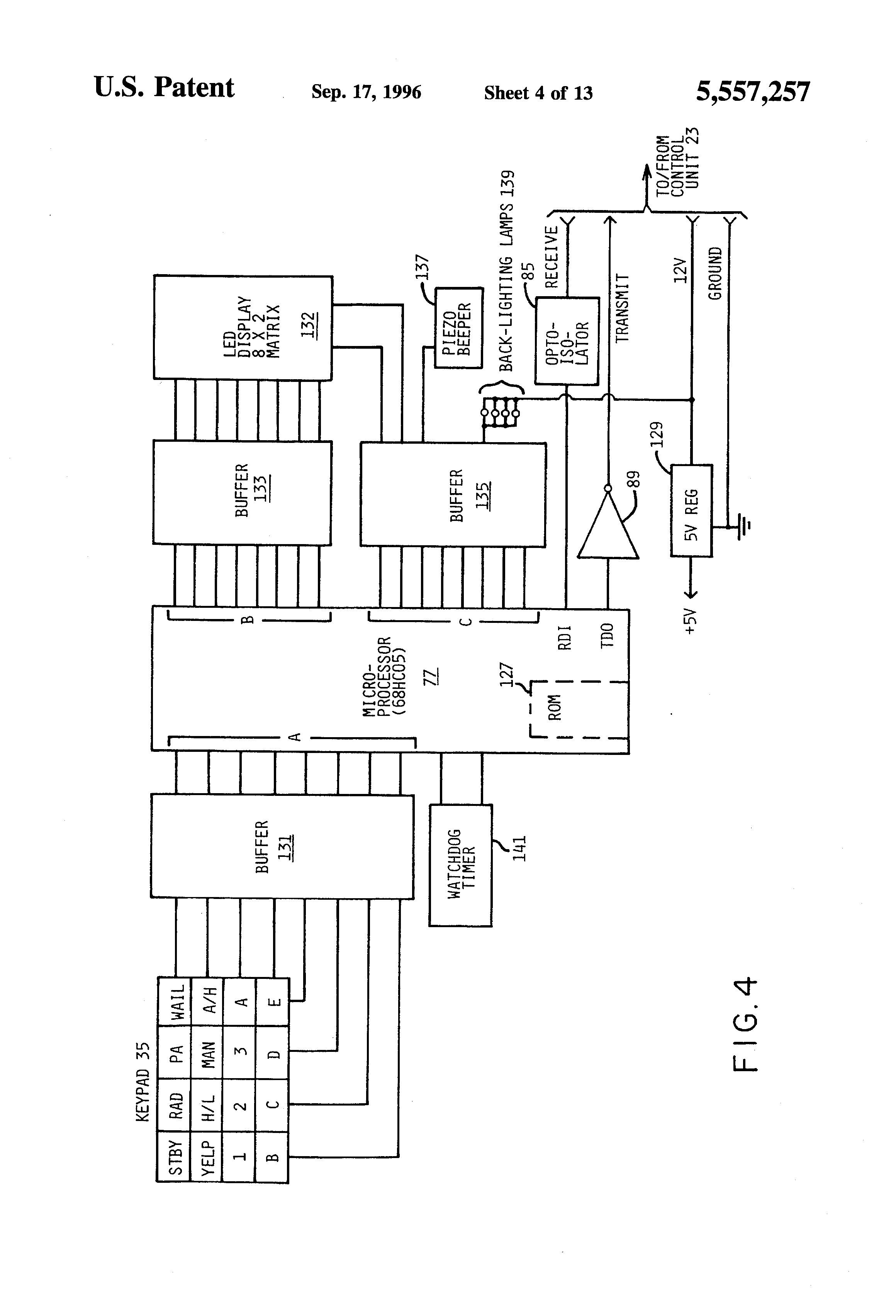 Signal Stat 900 Wiring Diagram To Lube New Federal Corporation Pa300 - Signal Stat 900 Wiring Diagram