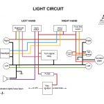 Simple Motorcycle Wiring Diagram Motorcycle Electrics 101   Re   Simple Motorcycle Wiring Diagram