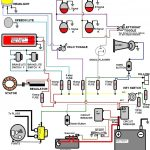 Simple Shovelhead Wiring Diagram   Trusted Wiring Diagram Online   Starter Solenoid Wiring Diagram