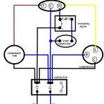Single Phase Compressor Wiring Schematics | Wiring Diagram   Compressor Wiring Diagram Single Phase