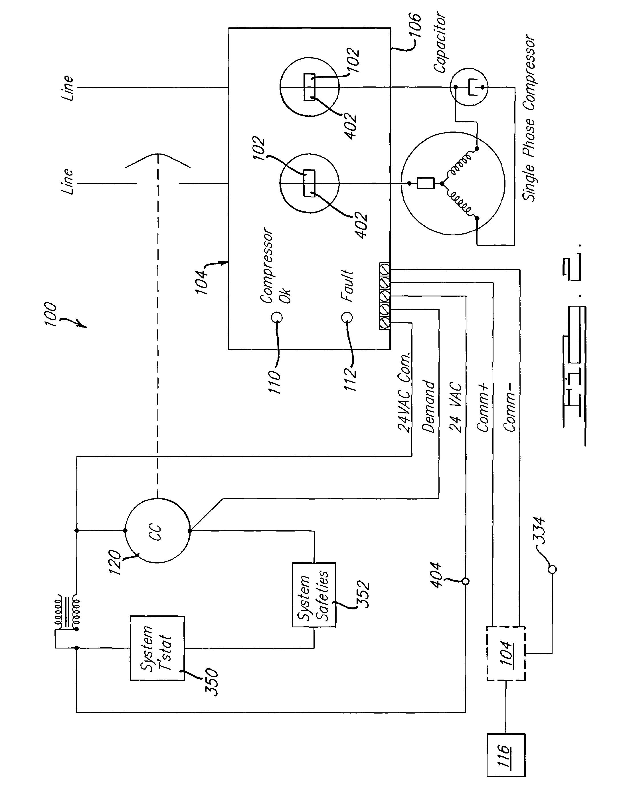 Single Phase Compressor Wiring Schematics - Wiring Diagrams Hubs - Air Compressor Wiring Diagram 230V 1 Phase