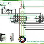 Single Phase Motor Forward Reverse Wiring Diagram | Wiring Diagram   Reversing Single Phase Motor Wiring Diagram