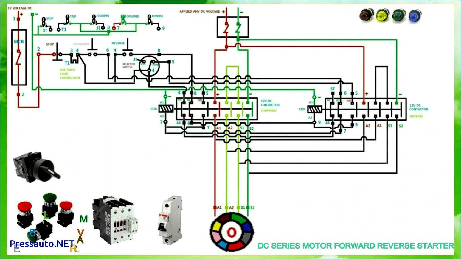 Single Phase Motor Forward Reverse Wiring Diagram | Wiring Diagram - Reversing Single Phase Motor Wiring Diagram