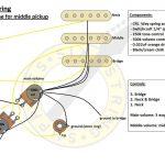 Six String Supplies — 3 Way Strat Wiring   Wiring Diagram For 3Way Switch