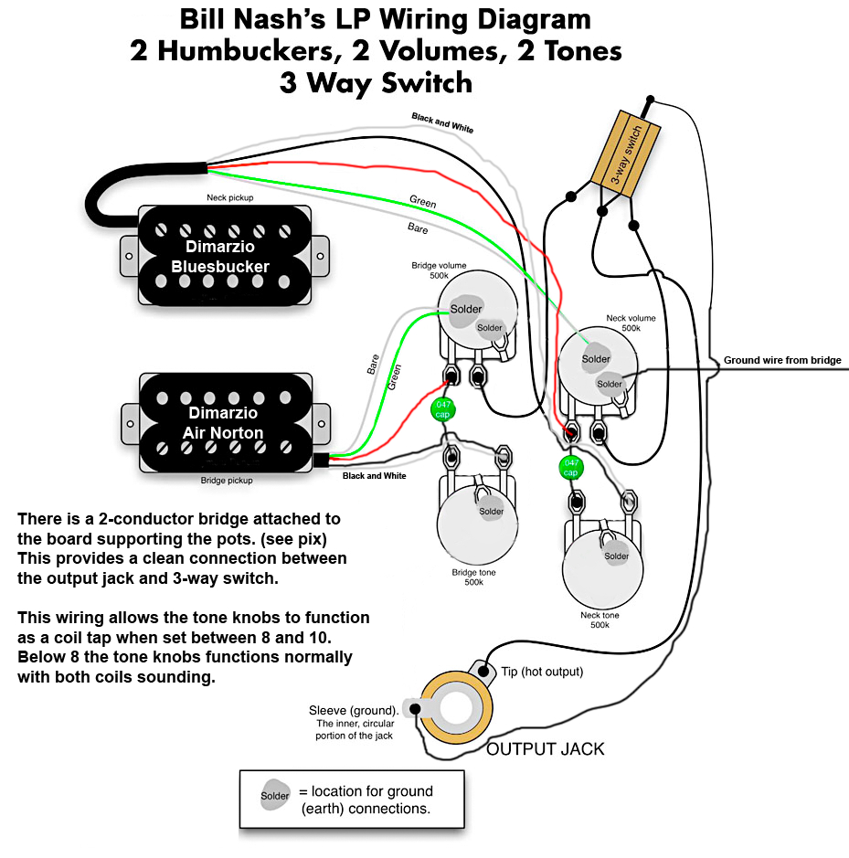 Slash Les Paul Wiring Diagram - Great Installation Of Wiring Diagram • - Les Paul Wiring Diagram